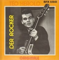 Ted Herold - Originale / Der Rocker