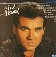 Ted Herold - Profile