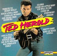 Ted Herold - Ted Herold