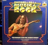 Ted Nugent And The Amboy Dukes - Ted Nugent And The Amboy Dukes