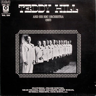 Teddy Hill Orchestra - Teddy Hill and his NBC Orchestra (1937)