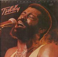 Teddy Pendergrass - Live! Coast to Coast