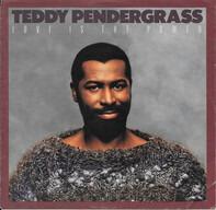 Teddy Pendergrass - Love Is The Power