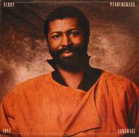 Teddy Pendergrass - Love Language