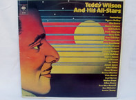 Teddy Wilson And His All Stars - Teddy Wilson and His All Stars