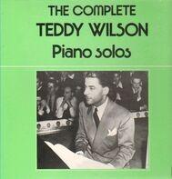 Teddy Wilson - Piano Solo
