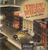 Teddy Wilson - And His All-Stars Vol. 1