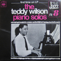 Teddy Wilson - The Teddy Wilson Piano Solos
