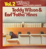 Teddy Wilson, Earl 'Fatha' Hines - Who's Who In Jazz, Vol. 2