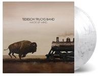 Tedeschi Trucks Band - Made Up Mind (ltd  schwarz marmoriertes Vinyl)