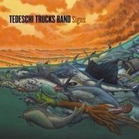 """Tedeschi Trucks Band - Signs -Lp+7""""-"""