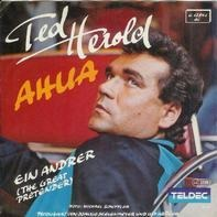 Ted Herold - Ahua / Ein Anderer (The Great Pretender)