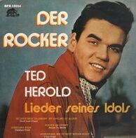 Ted Herold - Der Rocker - Lieder seines Idols