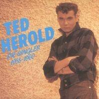Ted Herold - Die Singles 1958-1960