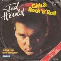 Ted Herold - Girls & Rock 'N' Roll / Gewinner Und Verlierer