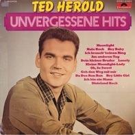 Ted Herold - Unvergessene Hits