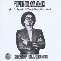 Tee Mac FT. Marjorie Barn - Night Illusion