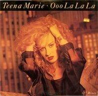 Teena Marie - Ooo La La La (12' Mixes)