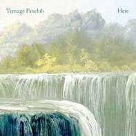Teenage Fanclub - Here (lp+mp3)