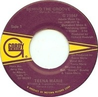 Teena Marie - Behind The Groove