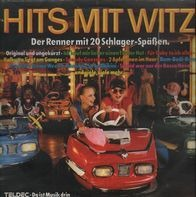 Vico Torriani, France Gall, Drafi Deutscher ... - Hits mit Witz
