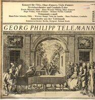 Telemann - Konzert & Triosonate