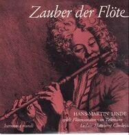 Telemann / Hotteterre / Chédeville a.o. - Zauber der Flöte