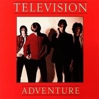 Television - Adventure -Coloured-