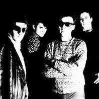 TELEVISION PERSONALITIES - The Painted Word