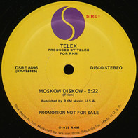 Telex - Moskow Diskow / Rock Around The Clock