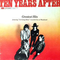 Ten Years After - Greatest Hits