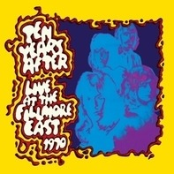 Ten Years After - Live At The Fillmore East