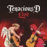 Tenacious D - Tenacious D Live