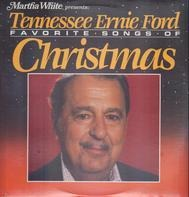 Tennessee Ernie Ford - Favorite Song Of Christmas