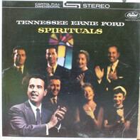 Tennessee Ernie Ford - Spirituals