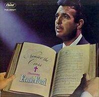 Tennessee Ernie Ford - Nearer the Cross
