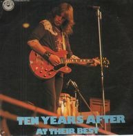 Ten Years After - At Their Best