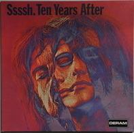 Ten Years After - Ssssh.