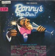 Terence Trent D'Arby, Desireless, ... - Ronny's Pop Show - Die Zehnte