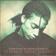 Terence Trent D'Arby - Introducing the Hardline According to Terence Trent d'Arby