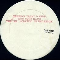 Terence Trent D'Arby - Sign Your Name (Lee 'Scratch' Perry Remix)