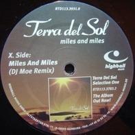 Terra Del Sol - Miles And Miles
