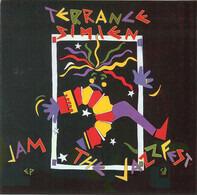 Terrance Simien - Jam The Jazzfest
