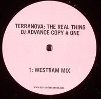 Terranova - The Real Thing