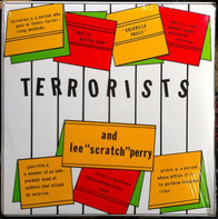 Terrorists And Lee Perry - Love Is Better Now