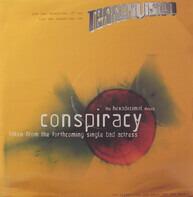 Terrorvision - Conspiracy (The Hexadecimal Mixes)