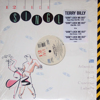 Terry Billy - Don't Lock Me Out