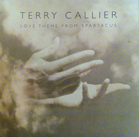 Terry Callier - Love Theme From Spartacus