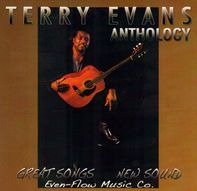 Terry Evans - Anthology