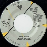 Terry Steele - If I Told You Once